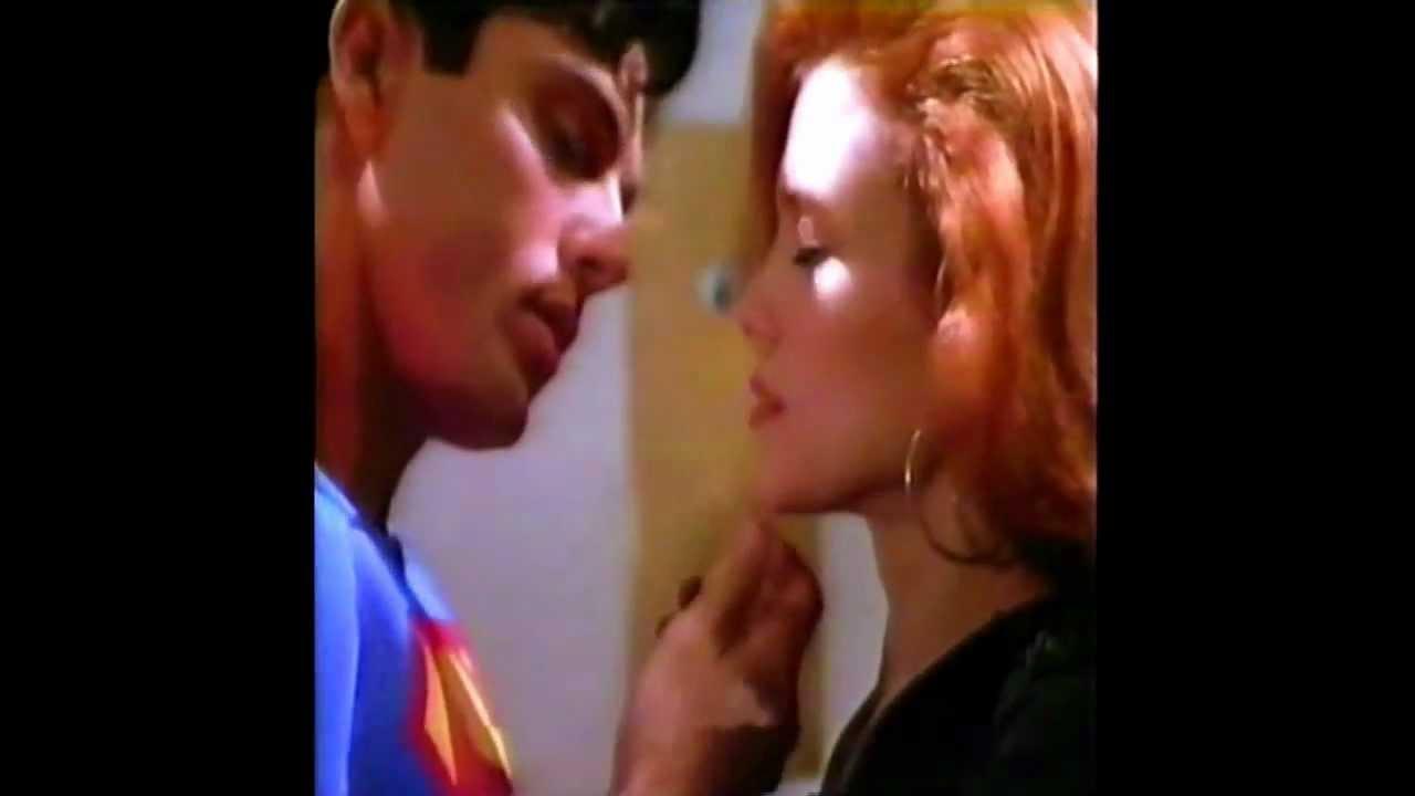Download Superboy: It's in Clark's kiss? (TV's original Clana!)