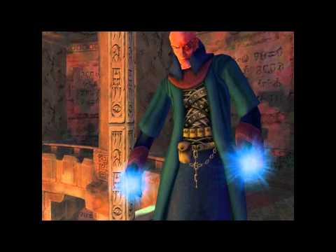 Broken Sword 3 part 15 - Egypt