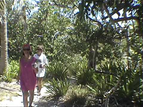 Sailing the British Virgin Islands - 1999