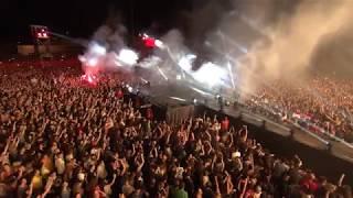 PRLJAVO KAZALIŠTE - MARINA (XL WORLD TOUR FINALE, OFFICIAL VIDEO)
