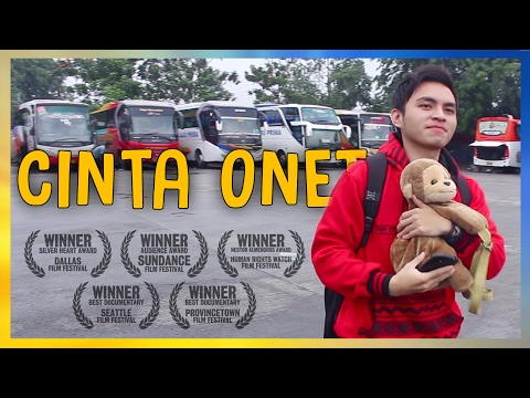 CINTA ONET THE MOVIE Trailer