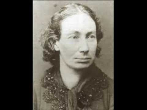 Great Lives Paul Mason on Louise Michel