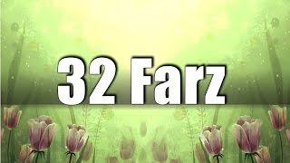 Mustafa Toköz - 32 Farz