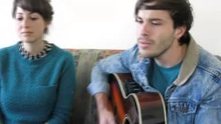 """Kelly & Matthew Mole """"Falling Slowly"""" cover"""