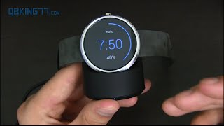 motorola Moto 360 Review: The Best Smartwatch So Far