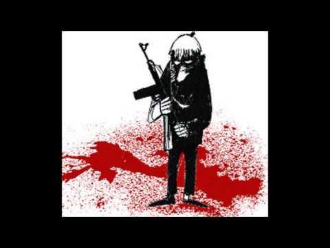 Streetsmartz (FT & P-Dap) - Blood Rush