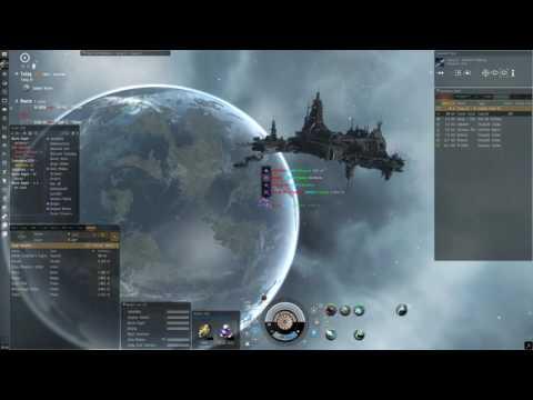 EVE Online: Stream Roam #4