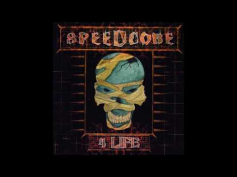 Various - Speedcore 4 Life