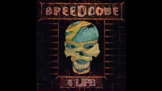 Gambar cover Various - Speedcore 4 Life