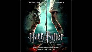 28 - Harry Potter and the Deathly Hallows: Part 2 Theatrical Trailer Music