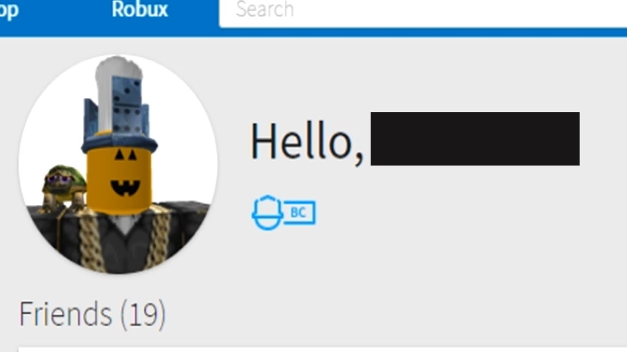 Tofuus Roblox Password: I DID THIS ON TOFUU'S ACCOUNT.. *SHOCKING*