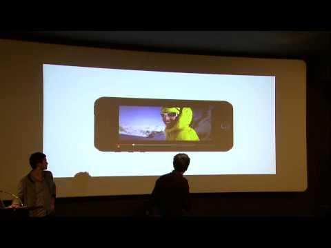 SmarTime - Startup Weekend Brussels Media - March 2015