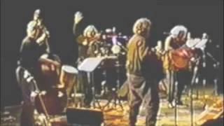 Jerry Garcia/ David Grisman-Grateful Dawg 2/2/91