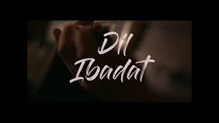 Dil Ibadat unplugged cover || Female Version ||Tripti Garg || Funn4 U