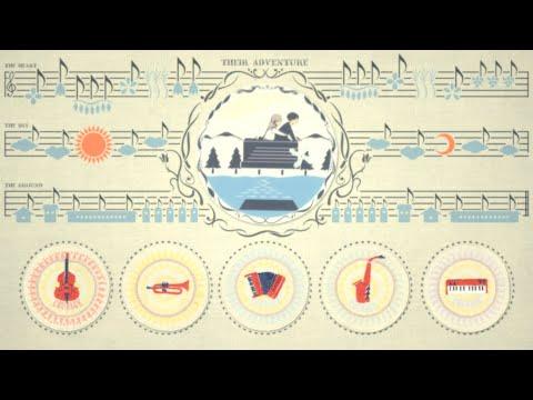 Mr.Children 「ヒカリノアトリエ」 MUSIC VIDEO