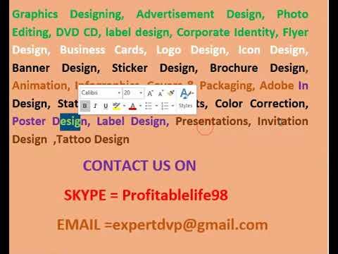 graphic design company provide unique best graphics service