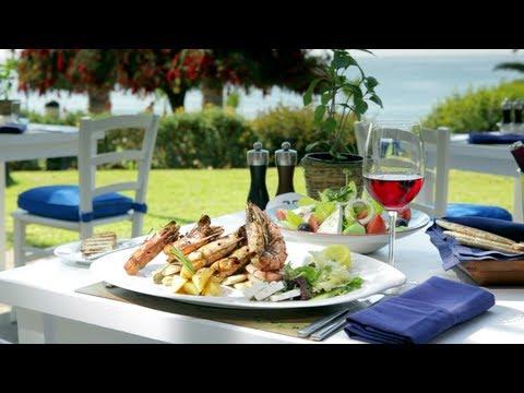 Mediterranean Beach Hotel - Cyprus