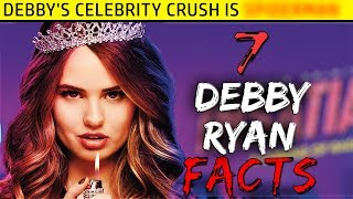 Debby Ryan Facts You Really Need To Know | Netflix's INSATIABLE  actress