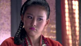 The Demi-Gods and Semi-Devils episode29 [English Subtitles][HD][FULL]