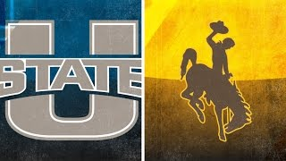 Cowboy Basketball defeats Utah State 95-87