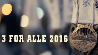 BMW Oslo Maraton | 3 for alle 2016