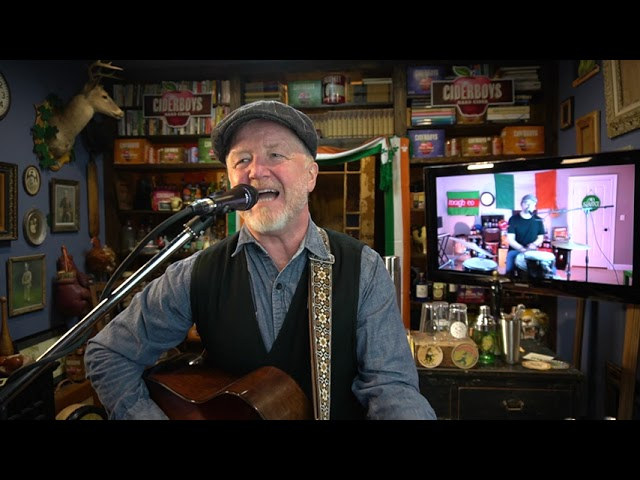 """Gaelic Storm Releases """"Holy Ground"""" Video"""