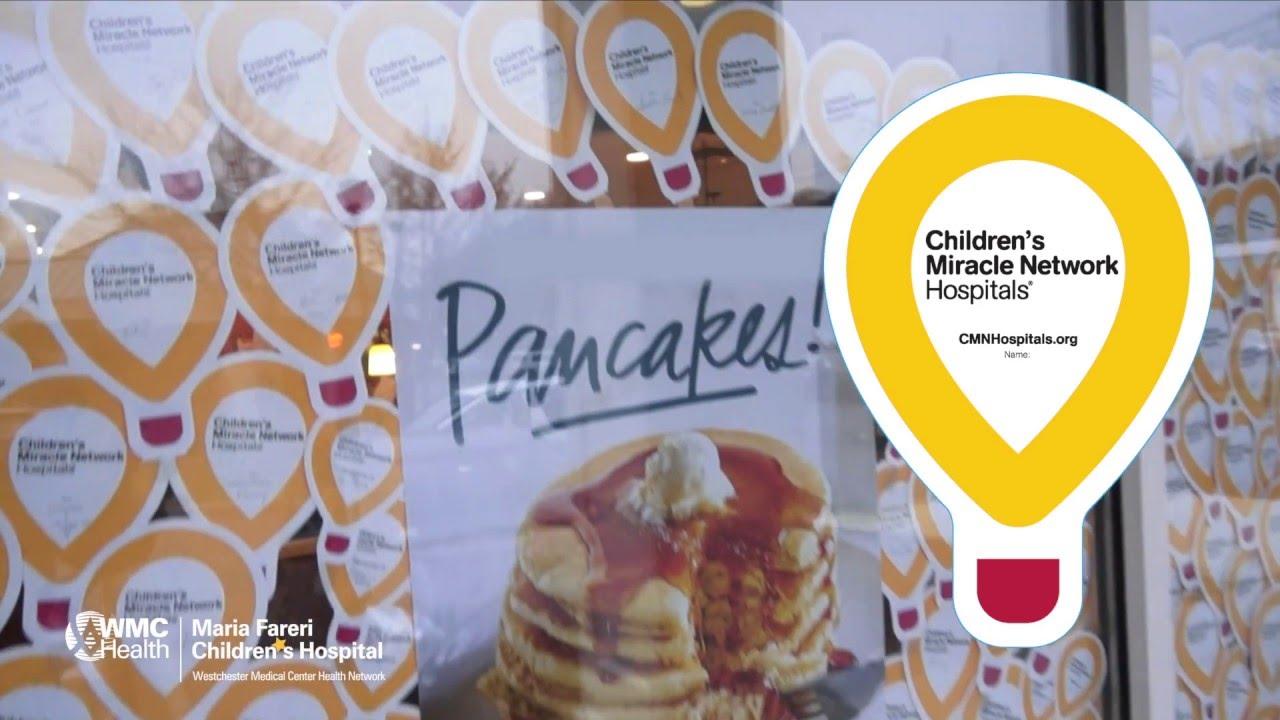 IHOP restaurants celebrating National Pancake Day