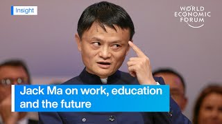 Jack ma, co-founder of china's e-commerce giant, alibaba, stepped away from his role as executive chairman on 55th birthday. the former school teacher wa...