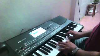 dem piano & E piano, choir
