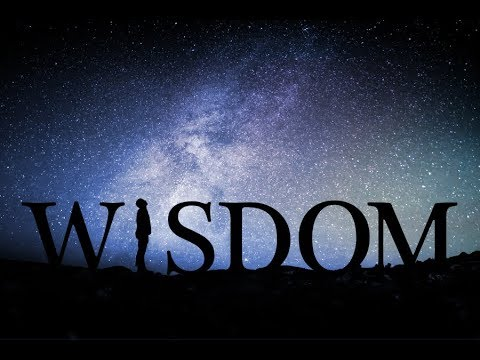 Wisdom XI: Wisdom for Living, Living to Give - Mac Hammond