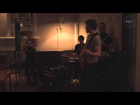 Live @ The Hall: Molly Warburton - Girls Just Wanna Have Fun