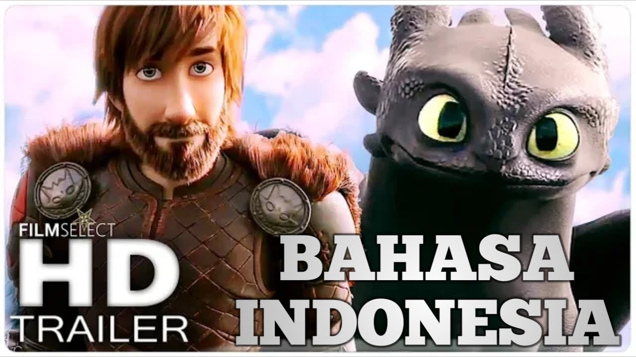 How to train your dragon 3 trailer 2019 hd subtitle indonesia how to train your dragon 3 trailer 2019 hd subtitle indonesia ccuart Choice Image