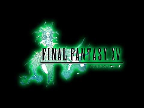 Final Fantasy XV Portable Mp3 Player location