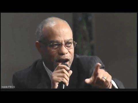 """Living Without Fear"" Pastor John K. Jenkins Sr. (Very Powerful Word)"