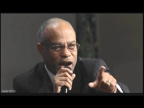 """Living Without Fear"" Pastor John K. Jenkins Sr. (Very Powerful Word)"