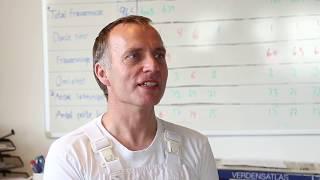 Fordring af smågrise i farestalden med CulinaFlexpro fra Big Dutchman