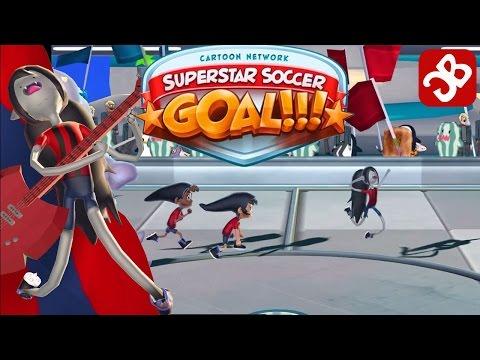 CN Superstar Soccer: Goal – MERCELINE'S GOLD TROPHY