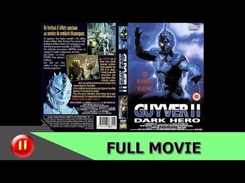 The Guyver II - Dark Hero : กายเวอร์ มนุษย์เกราะชีวะ 2 (1994)