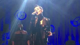 Lisa Stansfield - Hole In My Heart (Village Underground London 20/11/17)