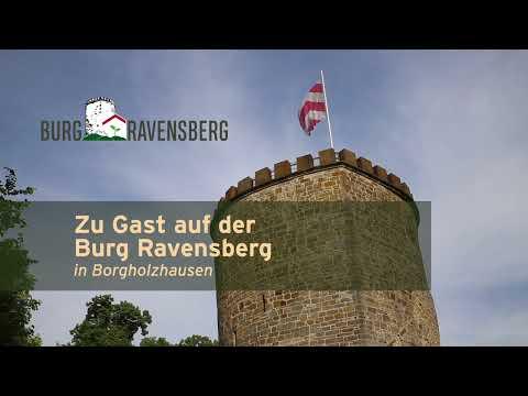 Heimatverein Melle e V - Der Brunnen auf der Ravensburg