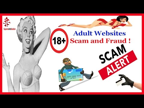 Adult Websites – Scam and Fraud ( Bengali )