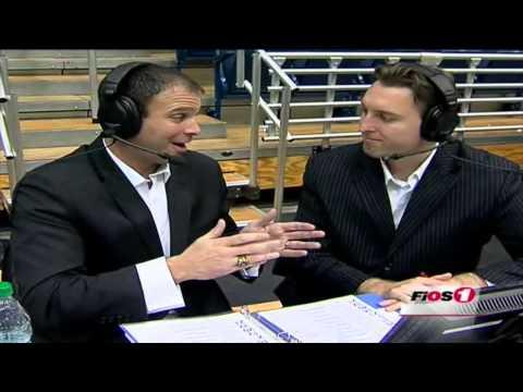 Scott Greene College Basketball Analyst Demo Reel