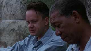 Хорошее кино #1. Побег из Шоушенка / The Shawshank Redemption
