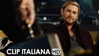 Avengers: Age of Ultron Clip Italiana