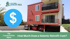 How Much Does a Soft-Story Retrofit Cost? | Construction Show Ep. 24