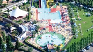 Scivosplash Spray Park