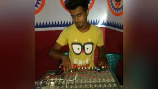La bambara dj shanto mix song by Rk Rakib 2016 happy new year song