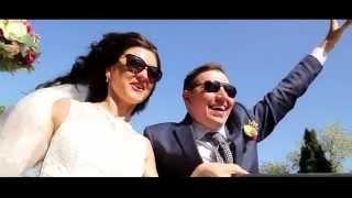 Wedding in Crimea, Свадьба Максима и Светланы  на море в Крыму.