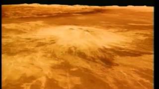 Все тайны космоса / Space Files (Часть 2. Солнечная система. Исследование иных планет. Часть 1)