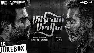 VIKRAM VEDHA BGM Original Background Score HD